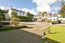 Detached house in Boncath, Pembrokeshire...