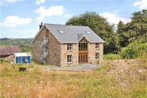 5 bedroom Detached property in Gorsgoch, Nr Lampeter...