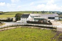 Detached property for sale in Hermon, Nr Crymych...