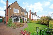 3 bed Detached house in Heol Iscoed, Cardiff...