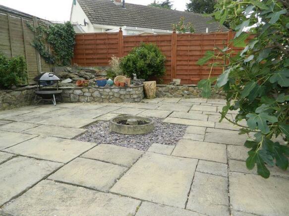 Courtyard Photo 1