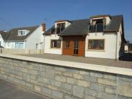 4 bedroom Detached property in SAND BAY SEA FRONT
