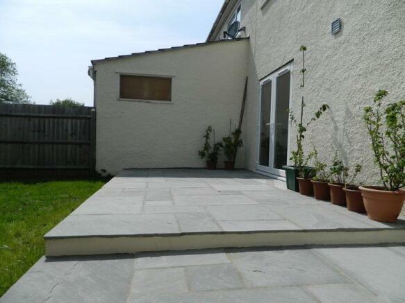 Rear Garden Pic 2