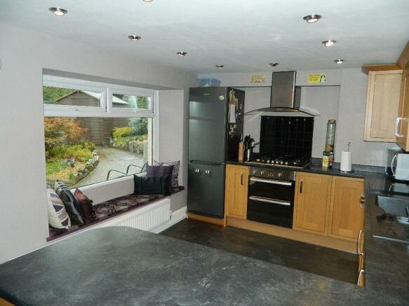 Kitchen Area P...