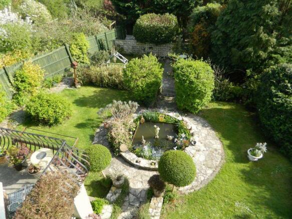 Garden Aspect 1