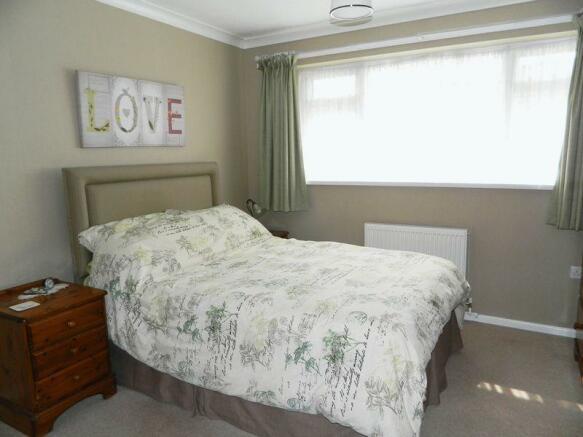 Bedroom 1 Photo 1