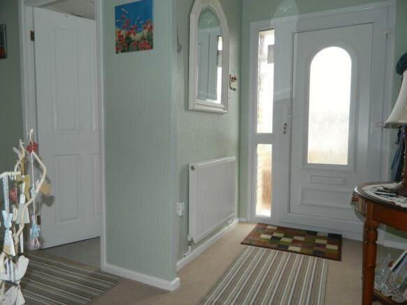 Hallway Photo 2