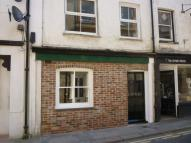 1 bed Flat in East Hill, St. Austell...