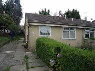 Semi-Detached Bungalow to rent in Park Lane, Little Horton...
