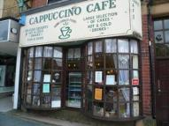 Restaurant in Cappuccino Cafe to rent
