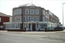 property to rent in SINATRAS HOTEL, 8 CLIFTON DRIVE, BLACKPOOL, LANCASHIRE, FY4 1NX