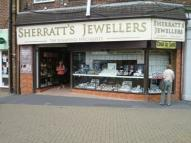 property for sale in ESTABLISHED JEWELLERS BUSINESS & BUILDING PREMISES, 85 VICTORIA ROAD WEST, CLEVELEYS, LANCASHIRE, FY5 1AJ