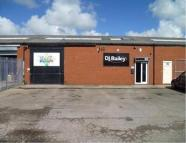 property to rent in UNIT N3, BEACON ROAD, POULTON INDUSTRIAL ESTATE, POULTON LE FYLDE, LANCASHIRE, FY6  8JE