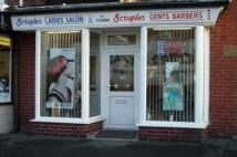 property to rent in SCRUPLES HAIRDRESSERS, 192 ST DAVIDS ROAD NORTH, LYTHAM ST ANNES, LANCASHIRE, FY8 2JU