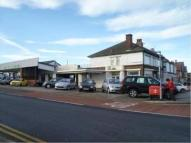 property to rent in WAREHOUSE/ OFFICE/ FORECOURT , ST LEONARDS BRIDGE , ST LEONARDS ROAD WEST , LYTHAM ST ANNES , LANCASHIRE, FY8 2PF