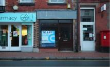 Shop to rent in 19 MARKET STREET...