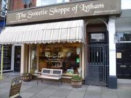 property to rent in THE SWEETIE SHOPPE OF LYTHAM, 17 CLIFTON STREET, LYTHAM, LYTHAM ST ANNES, LANCASHIRE, FY8 5EP