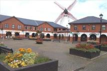 property to rent in UNIT 20A, MARSH MILL VILLAGE , FLEETWOOD ROAD NORTH , THORNTON , LANCASHIRE, FY5 4JZ