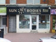 property to rent in SUN BODIES, 213 BISPHAM ROAD, BLACKPOOL, LANCASHIRE, FY2 0NG