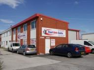 property to rent in UNIT 11A, FOX INDUSTRIAL ESTATE, HOLYOAKE AVENUE, BISPHAM , BLACKPOOL , LANCASHIRE, FY2 0QX