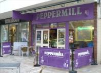 Restaurant to rent in PEPPERMILL...