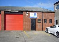 property to rent in Unit 10, Cocker Street Industrial Estate, Blackpool, Lancashire, FY1 2EP
