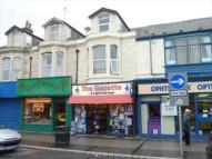 property to rent in Jays Newsagents, 83 Waterloo Road, South Shore, Blackpool, Lancashire, FY4 1AD
