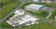 property to rent in UNIT 5, ACCESSED OFF PROGRESS WAY, BLACKPOOL & FYLDE INDUSTRIAL ESTATE, BLACKPOOL, LANCASHIRE, FY4 5DR