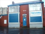 property to rent in TREVORS SUPERMARKET, 106 RIBBLE ROAD & 2-4 CLINTON AVENUE, BLACKPOOL, LANCASHIRE, FY1 4AB