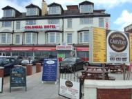 property to rent in Colonial Hotel, 465-467 Promenade, South Shore, Blackpool, Lancashire, FY4 1AR