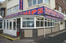 BRITANNIA CHIP SHOP Restaurant to rent