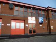 property to rent in UNIT 7, METROPOLITAN BUSINESS PARK , PRESTON NEW ROAD , BLACKPOOL , LANCASHIRE, FY3 9LT