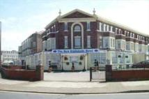 property for sale in NEW ESPLANADE HOTEL, 551 NEW SOUTH PROMENADE, BLACKPOOL, LANCASHIRE, FY4 1NF