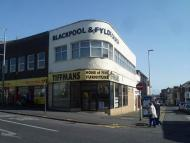 property to rent in 125A CHURCH STREET, BLACKPOOL, FY1