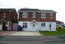 semi detached property to rent in Deltic, Tamworth, B77
