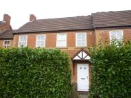 Fieldfare Way Flat to rent
