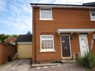 semi detached house in Beedles Close, Aqueduct...