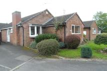 2 bed Detached Bungalow in Nickless Way, Dawley...
