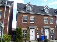 3 bedroom home to rent in Chillington Way...