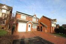 4 bed Detached house in Cartmel Place, Burslem...