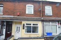 property to rent in King William Street, Tunstall, Stoke-On-Trent, ST6