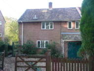 3 bedroom semi detached property to rent in Canterton Lane, Brook...