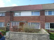 3 bed Terraced house in Westfield Crescent...