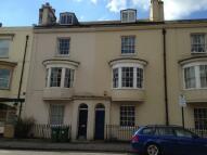 Bernard Street Town House to rent