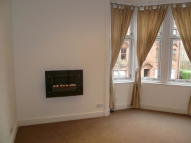 1 bed Studio flat in Garrioch Road, Glasgow...