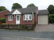 Bungalow to rent in Harrison Gardens Dawley...