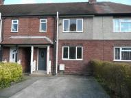 3 bed home in Cranage Crescent...
