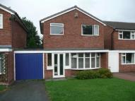 3 bed house in Burnell Road, Admaston...