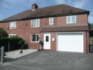 semi detached property to rent in Meadow Drive, Walcot...