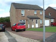 Ailsa Court semi detached house to rent